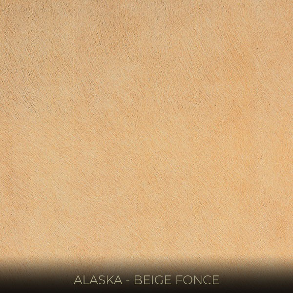 ALASKA BEIGE FONCE