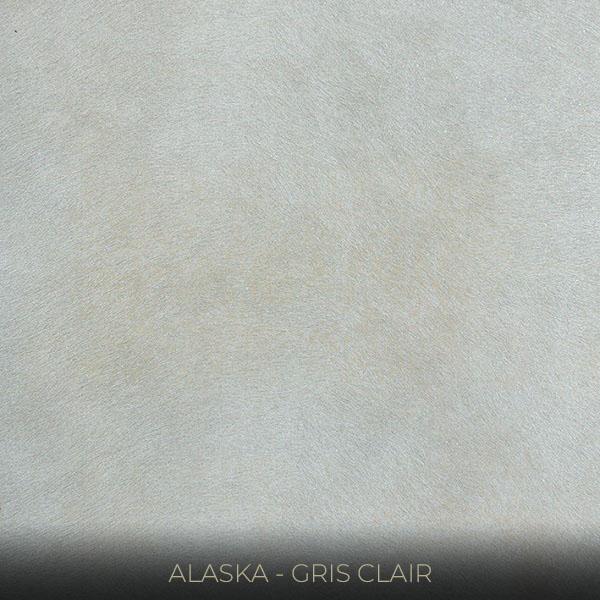 ALASKA GRIS CLAIR