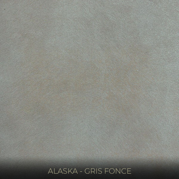 ALASKA GRIS FONCE