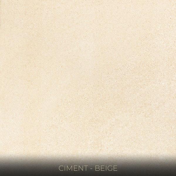 CIMENT BEIGE