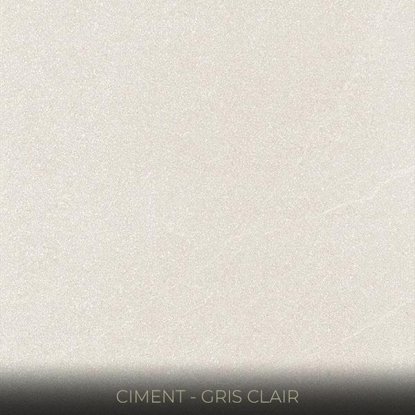 CIMENT GRIS CLAIR