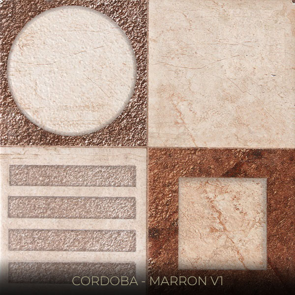 CORDOBA MARRON V1