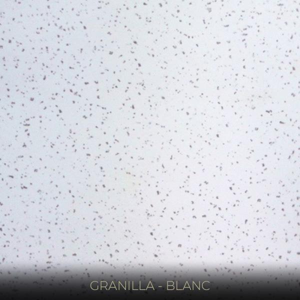 GRANILLA BLANC