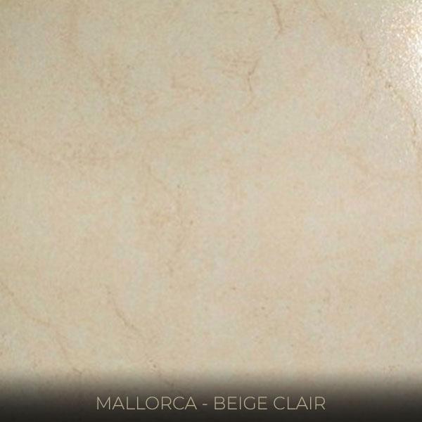 MALLORCA BEIGE CLAIR