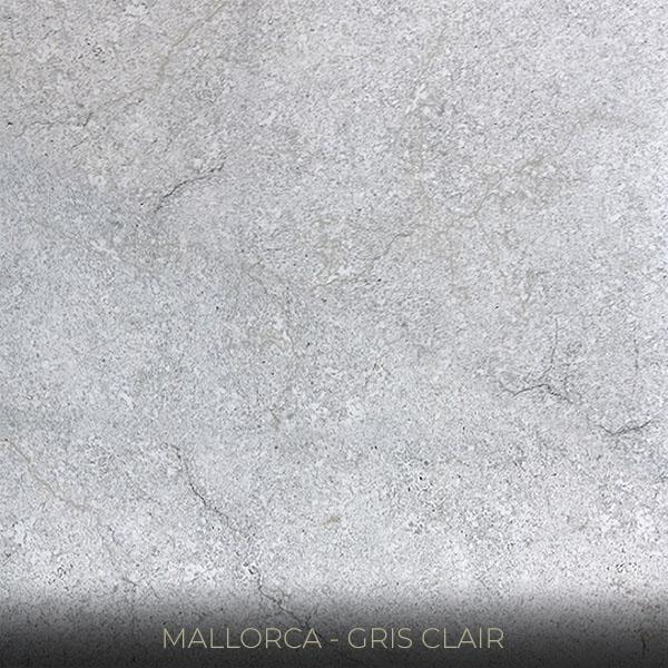 MALLORCA GRIS CLAIR