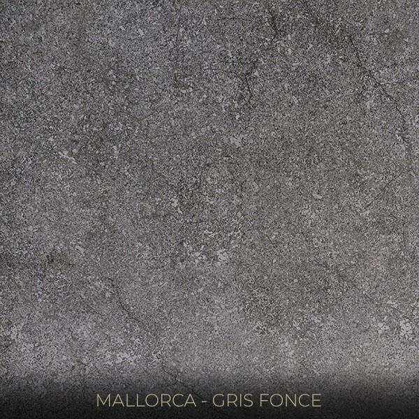MALLORCA GRIS FONCE