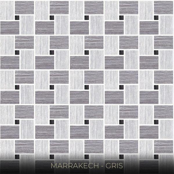 MARRAKECH GRIS