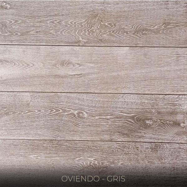 OVIENDO GRIS