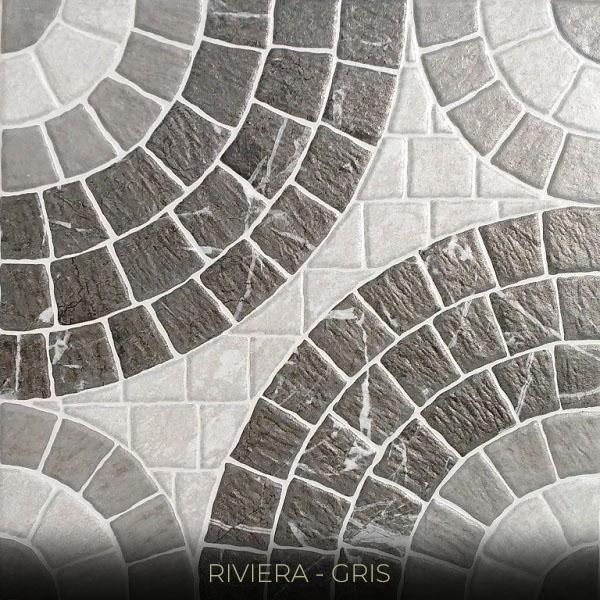 RIVIERA GRIS