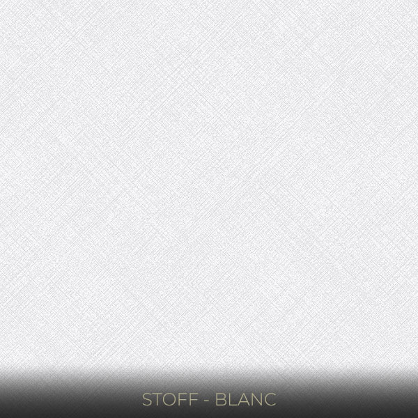 STOFF BLANC