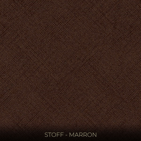 STOFF MARRON