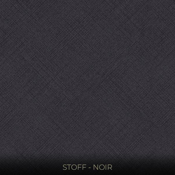 STOFF NOIR