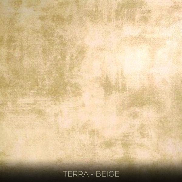 TERRA BEIGE