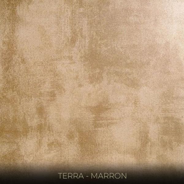 TERRA MARRON