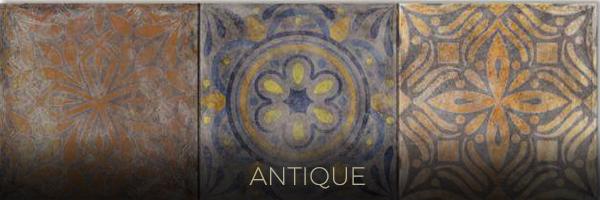 antique 6