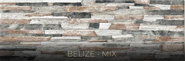 belize mix