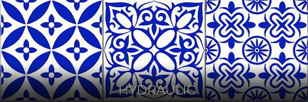 hydraulic 3