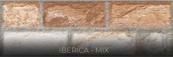 iberica mix 3