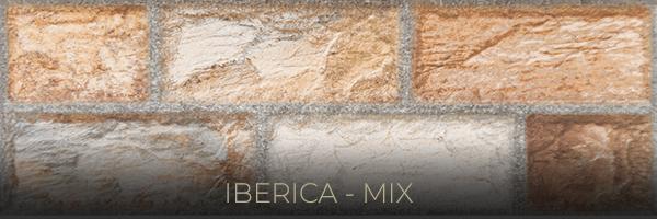 iberica mix 4
