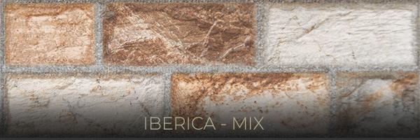 iberica mix 5