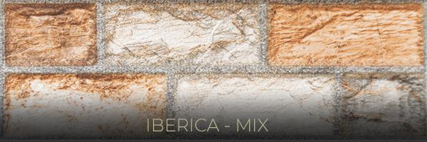 iberica mix 6
