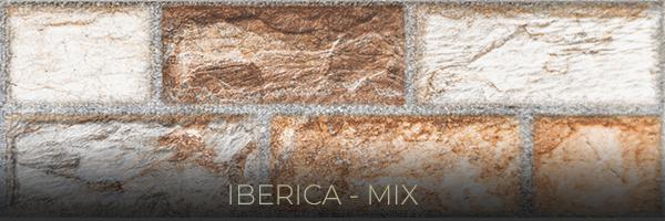 iberica mix