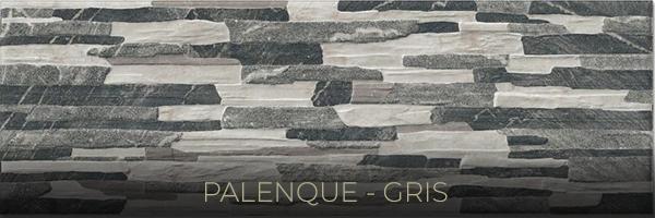 palenque gris