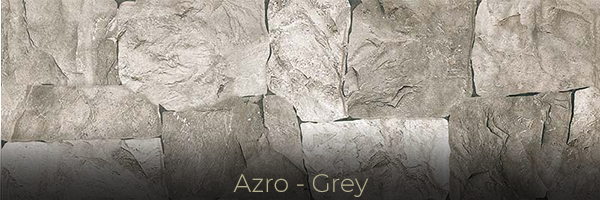 Azro Grey