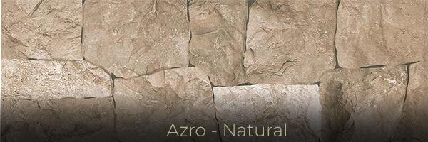 Azro Natural