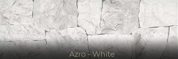 Azro White